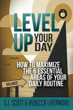 What is the best daily routine? Here's an example of how to be productive, complete a powerful morning routine and find work-life balance.