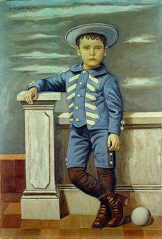 RAÚL ANGUIANO , Retrato de Manuel Dolores Asúnsolo (General zapatista)