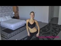 My favorite standing ab workout! This is perfect for me since I have diastasis recti. LOVE THIS!  @Tracy Campoli #abs #workout