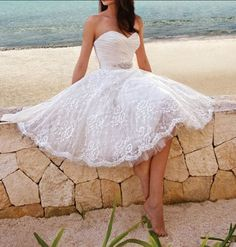 New Arrival Lace Short Wedding Dresses,The Charming Wedding Dress,Wedding Dresses, Dresses For Wedding