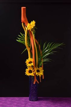 Discover Japan by Ikebana Activity : Japanese Flower Arrangement, Tokyo, JAPAN - Find the lowest rates on activities and tours! - Cultual experience