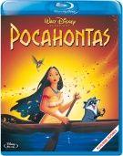 Pocahontas 12.95€