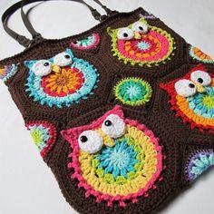 Owl Tote'em