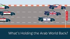 What's Holding the Arab World Back?