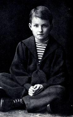 El niño Shostakovich