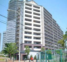グランアヴェニュー 堺市北区 分譲賃貸マンション
