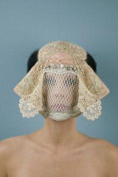 Muriel Nisse / mask20