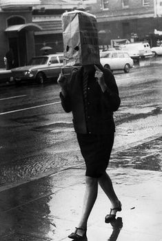 for rainy days