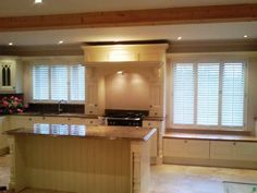 Plantation Shutters - Must Have!!!