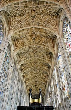 King's College Chapel | Cambridge | Flickr - Photo Sharing!
