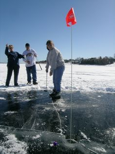 Lets Play! Ice Chip Golf resized