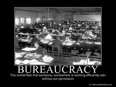 Do what's best for the kids. Here's how you can yourself and the kids from bureaucracy