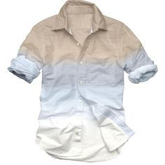 Cotton shirts - comfortable and colored Cotton Shirts, Raincoat, Summer, Jackets, Accessories, Color, Fashion, Down Jackets, Colour