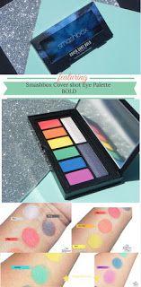 Smashbox Cover Shot Eye Palette Bold