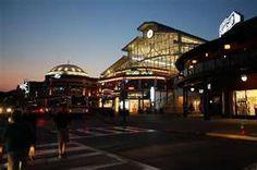 Easton..best shopping area!