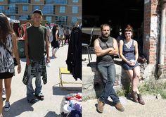 street style, williamsburg, brooklyn flea