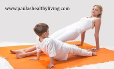 Exercise Your Way to Happy & #Healthy For YOUR WHOLE FAMILY!!!  #exercise#family#kids
