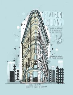 James Gulliver Hancock, ALL THE BUILDINGS IN NEW YORK, Universe Publishing, an imprint of Rizzoli New York, 2013.