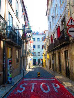 Lisbon: A Neighborhood Breakdown | Oyster.com Hotel Reviews | Oyster.com