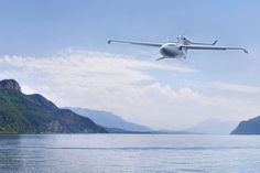AKOYA two-seat aircraft, by LISA Airplanes   Baxtton
