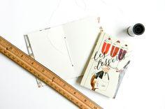 DIY: books