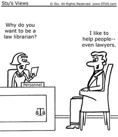 . . .Even Lawyers