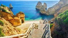 L'Algarve, le sud du Portugal https://link.crwd.fr/4E10
