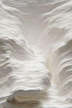 white cloud texture