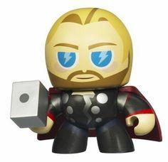 Mighty Muggs Thor