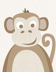 Zoo Cute Nursery, Zoo Nursery Ideas - Rosenberry Rooms