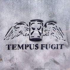 Tempus Fugit