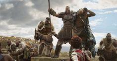Trailer de Pantera Negra marca 89 milhões de visualizações em 24 horas