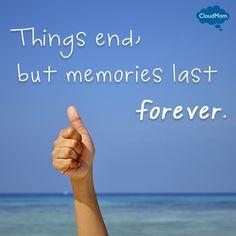 Bye Bye Summer, Hello Back To School!