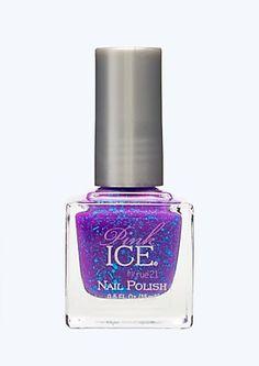 image of Totally Cosmic Nail Polish in Nebula