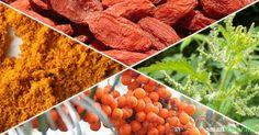 Regionale Alternativen zu populären Superfoods