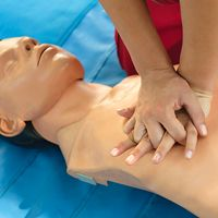 CPR training dramatically increased survival from heart attacks in Denmark. U.S. cardiologists hope to replicate this success here.