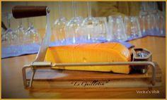 Here They Take Dutch Cheese Tasting To Another Level - Verita's Visit