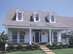 House plans southern homes