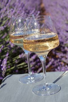 Rosé wine of Provence region, France, Vins Breban Wine Art, Aix En Provence, Sparkling Wine, Fine Wine, Champagne, Food And Drink, France, Tableware, Wine Vineyards