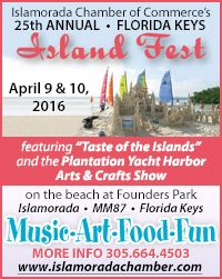 """Island Fest: Get your musical """"happy machines"""" while there!"""