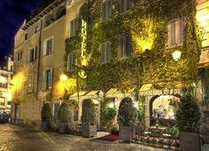 Hotel Campo De Fiori - my favourite hotel in Rome, great location and wonderful staff