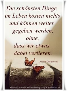 Soul Quotes, Love Me Quotes, Best Quotes, Life Quotes, Motivational Blogs, German Quotes, Night Wishes, Learn German, Positive Attitude