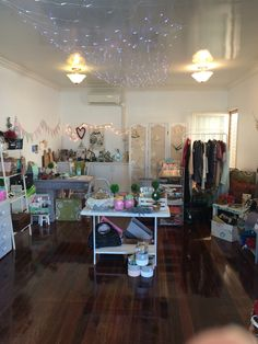 WE ARE OPEN FOR BUSINESS come and visit us at Woodford Qld