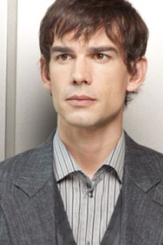 Christopher Gorham . Harpers island yes. Henry.  He's been one of my celebrity crushes for the longest time!
