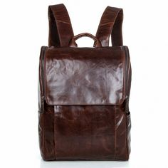 ... Mens Backpack