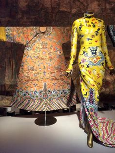Met Costume Institute 2015 Preview: Chinoiserie  #InStyle