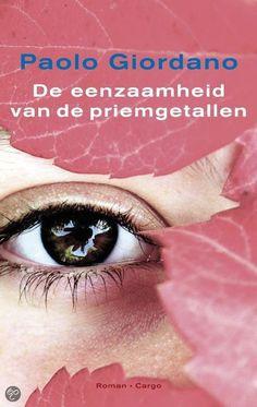 bol.com | De Eenzaamheid Van De Priemgetallen, Paolo Giordano | Nederlandse boeken...