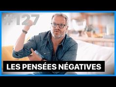LA PUISSANCE DES PENSÉES NÉGATIVES ! - YouTube Meditation, Videos, Youtube, David, Fictional Characters, Neuroscience, Positive Thoughts, Personal Development, Thinking About You