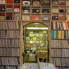 Vinyl record collectors come in as many shapes, sizes and generations as the vinyl records they collect. For some, collecting records is an obsession,...