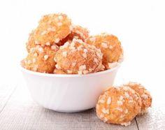 Kuličky Lenotre, Snack Recipes, Snacks, Muffin, Chips, Sugar, Breakfast, Food, Snack Mix Recipes